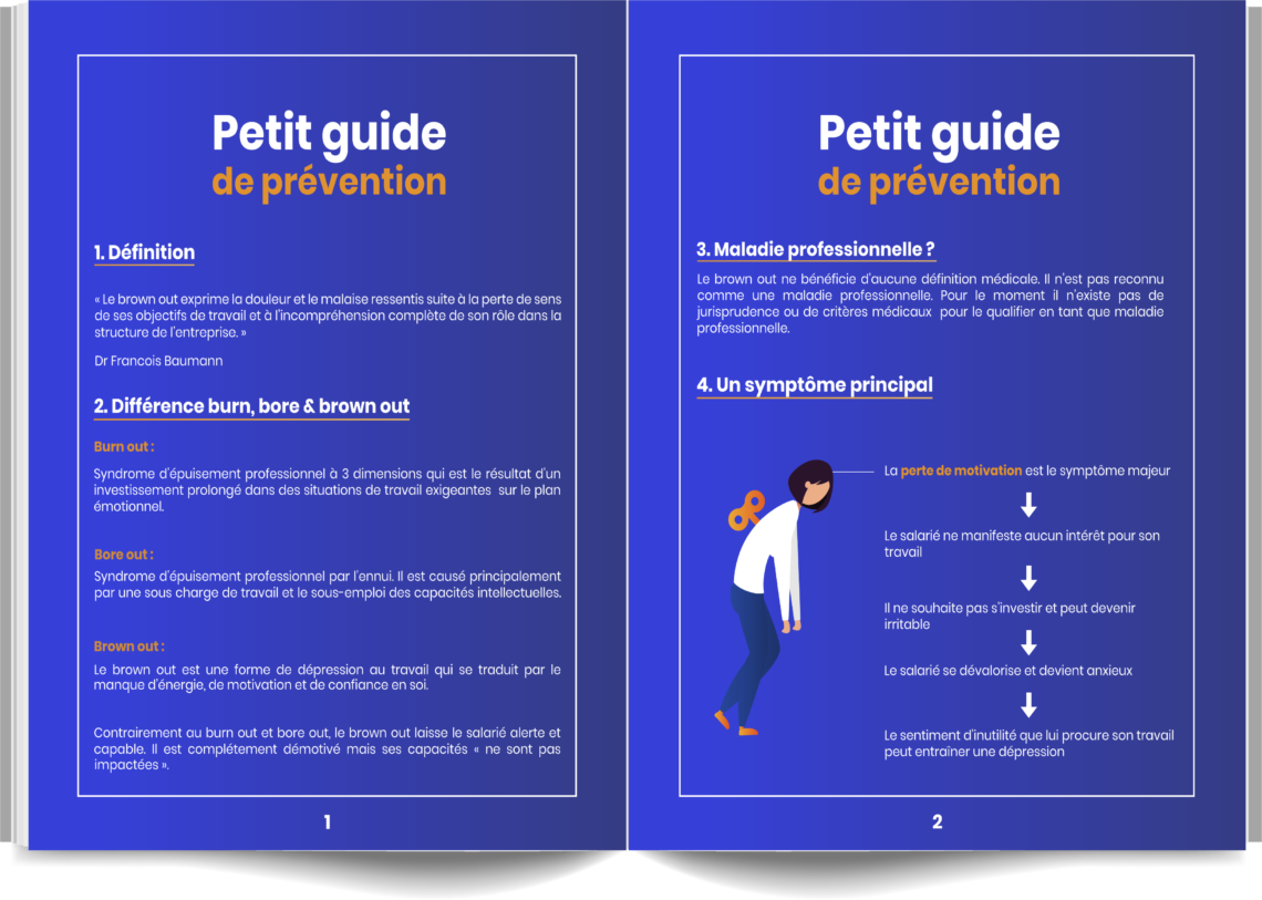 guide du brown out